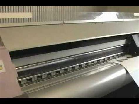 inkjet printable vinyl youtube printing magnum magnetics digimag vinyl magnet on a mimaki