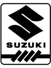 Suzuki Bike Logo Redirecting