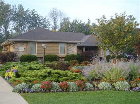the front yard landscape ideas for your home front