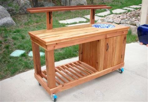 diy cedar bench pdf diy cedar potting bench plans download cedar pergola