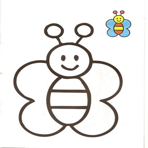 dibujos infantiles para colorear faciles dibujos faciles para colorear buscar con google benja