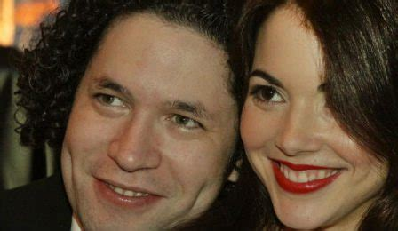 La County Superior Court Divorce Records La Philharmonic Conductor Gustavo Dudamel And File For Divorce