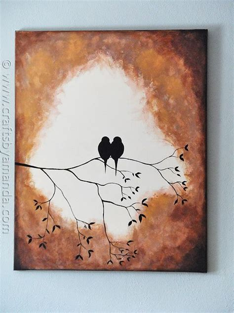 acrylic painting ideas diy easy acrylic painting on canvas painting using