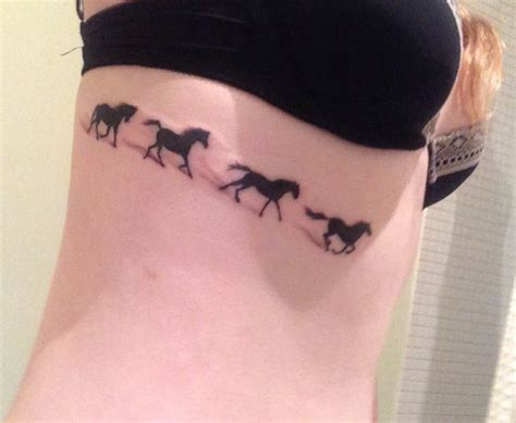 tattoo on horse s neck 1025 best equine tattoo images on pinterest horses