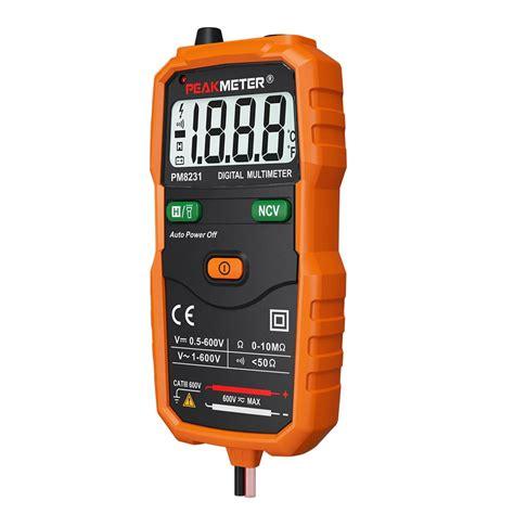 Avometer Digital Multi Tester Digital Auto Range Zt102 Oryginal Asli multimeters פשוט לקנות באלי אקספרס בעברית זיפי