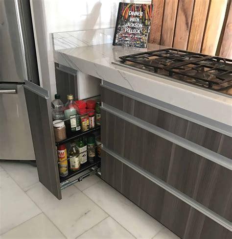especiero blum portafolio keepler cocinas integrales y closets