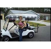 Pimped Out Golf Carts Additionally Ezgo Cart Specifications In