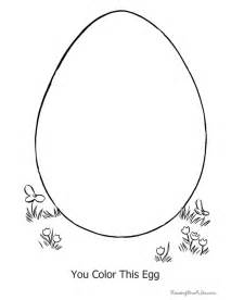 Coloring pages easter coloring pages easter bunny coloring pages