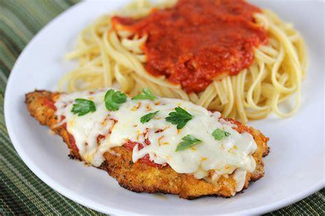 chicken parmesan recipe dishmaps