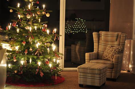 Weihnachtsdeko Fenster Watte by Weihnachtszeit Tipps F 252 R Kindersichere Weihnachtstage