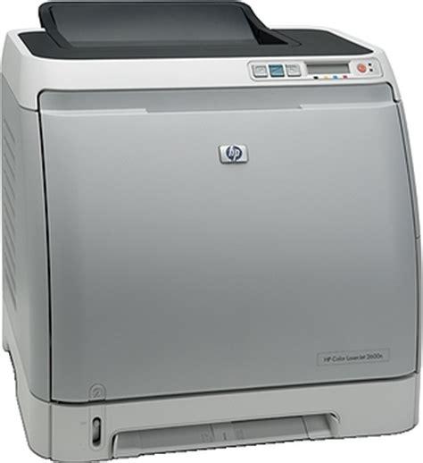 stante hp color laserjet 2600n hp color laserjet 2600n imprimante laser couleur achat