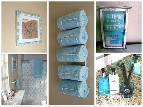 diy bathroom makeover ideas diy small bathroom makeover relax inspired design ideas youtube