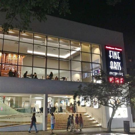 caribbean cinemas fine arts miramar