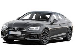 Audi Is 5 Audi A5 Sportback Hatchback Review Carbuyer