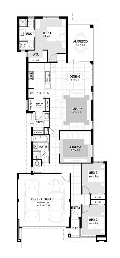 saltbox house plans designs aurora floor plan copyright 169 2018 celebration homes