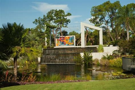 Naples Botanical Garden by Naples Botanical Garden Fl On Tripadvisor Address