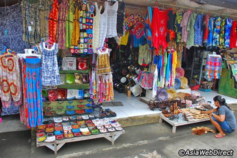 Shop Indonesia tegallalang handicraft centre in bali ubud shopping