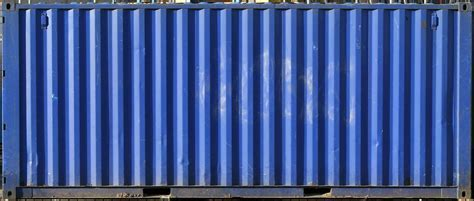 MetalContainers0110   Free Background Texture   container