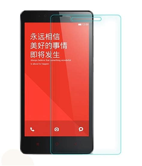 Tempered Glass Screen Guard Xiaomi Redmi Note 3 Note 3 Pro Merek I C xiaomi redmi note 5 tempered glass screen guard by