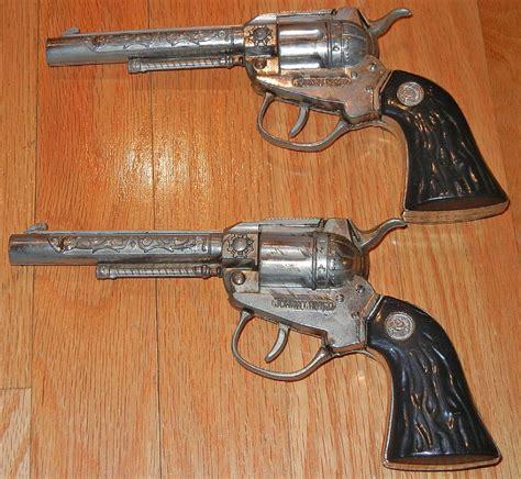 nichols industries inc other cap gun brands