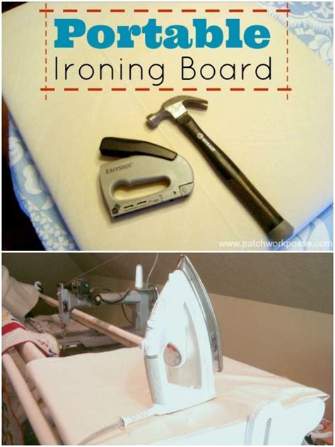 Portable Ironing Board For Quilting by 108 Best Images About Quilting Studio On
