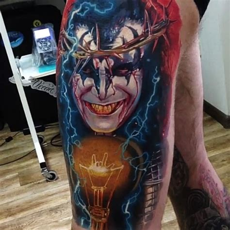 tattoo 3d rock rock kiss tattoo kiss tattoos tattoo and 3d tattoos