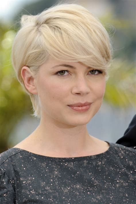 long pixie haircuts for round faces stylesstar com popular straight hairstyles for a round face hair world