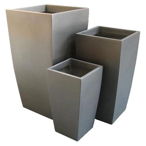 Fibre Planters by Manufacturer Exporter Supplier Of Fiber Planters In