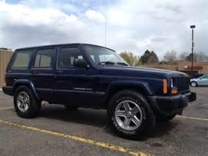 2000 Jeep Xj 2000 Blue Xj Jeep Forum