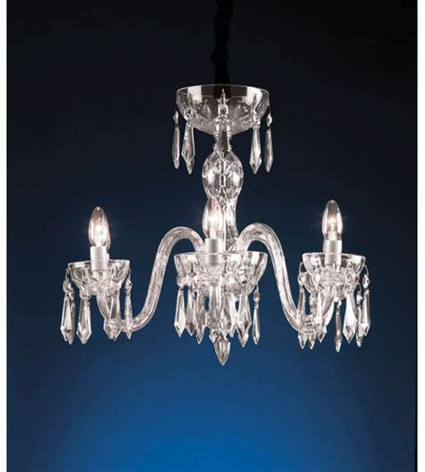 Waterford Lismore Chandelier Waterford Lismore Six Arm Chandelier 950 000 25 11