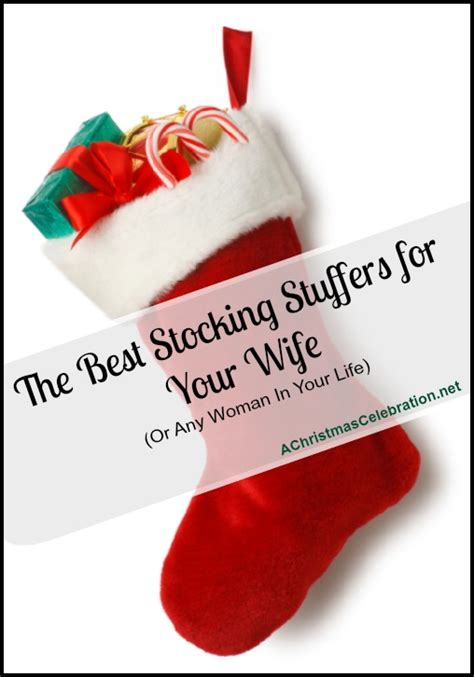 good stocking stuffers for wife stocking stuffers for your wife