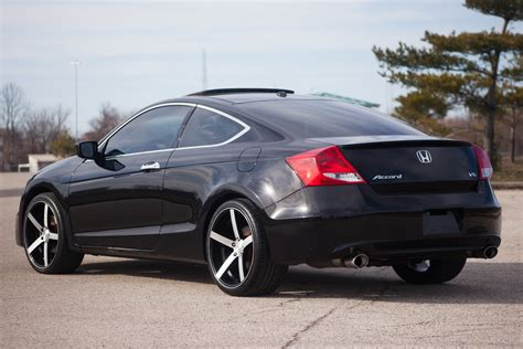 L For Sale by 2012 Used Honda Accord Ex L For Sale