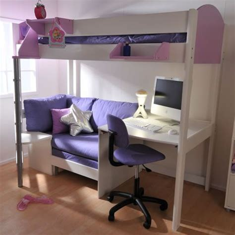 bunk beds for girls with desk 25 best ideas about bunk bed with desk on pinterest bed