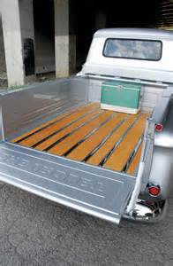 1955 chevy stepside bed photo 1