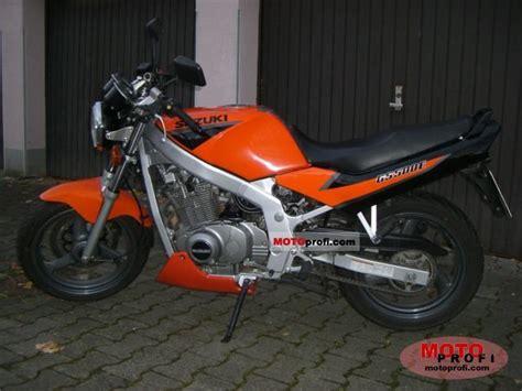 1998 Suzuki Gs500 Suzuki Gs 500 1998 Specs And Photos