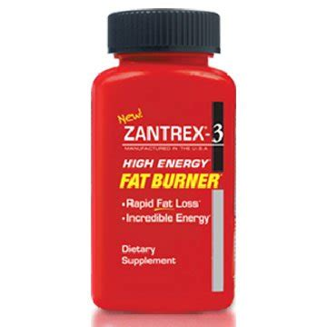 supplements r us ebay zantrex 3 dietary rapid weight loss supplement 60 ct