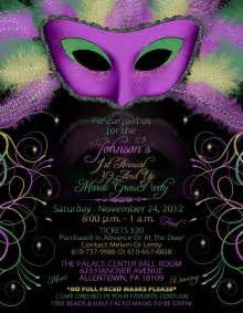 masquerade invitation template inspiring mardi gras and masquerade invitation cards
