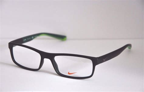 Frame Nike 7090 Kacamata Nike new nike 7090 live free s eyeglasses matte black 010