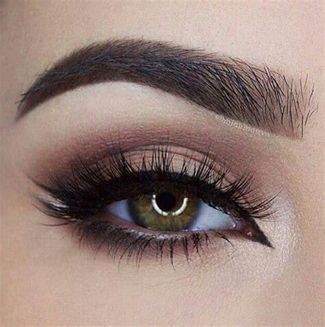 natural makeup tutorial for hazel eyes bronze hazel eye makeup more make up pinterest