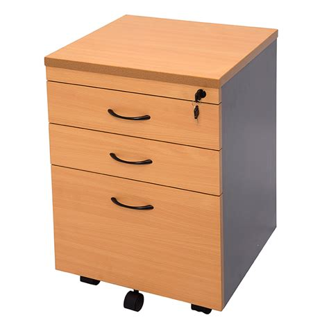 Corporate Mobile Drawer Unit   3 year warranty   Value