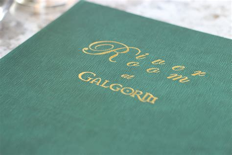 river room menu indulging in dining pering at the galgorm resort spa fashion and lifestyle