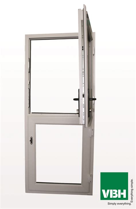 glass stable door vbh offers new locking solution for stable doors