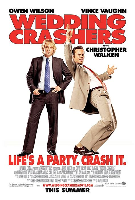 Wedding Crashers Review by Wedding Crashers Review Drew S Reviews