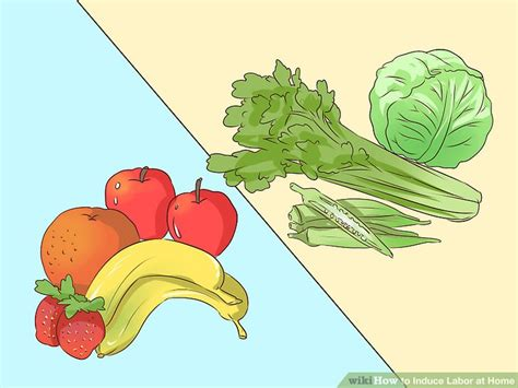 7 ways to induce labor at home wikihow