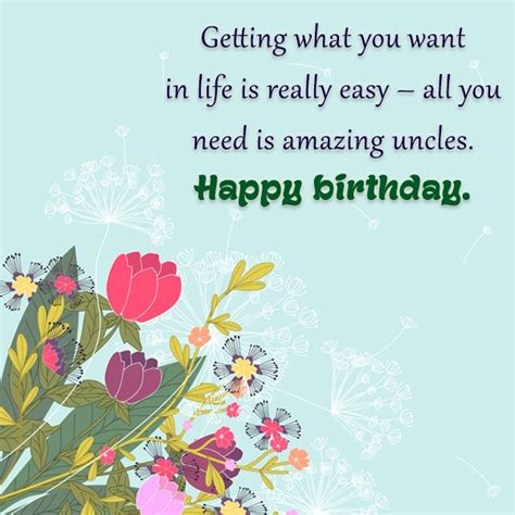 Happy Birthday Wishes For Respected Person Birthday Wishes For Respected Uncle