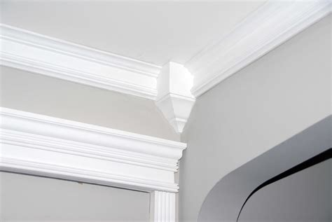 How To Add Molding To Kitchen Cabinets by Flexible Crown Molding Modern Crown Moulding Cm 1040