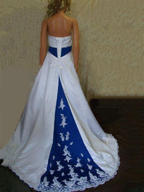 royal blue wedding royal blue wedding dress sang maestro