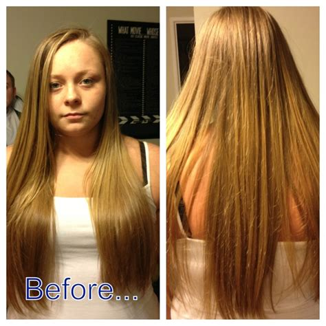 all one length hair styles tori started with all natural hair one length fabulous