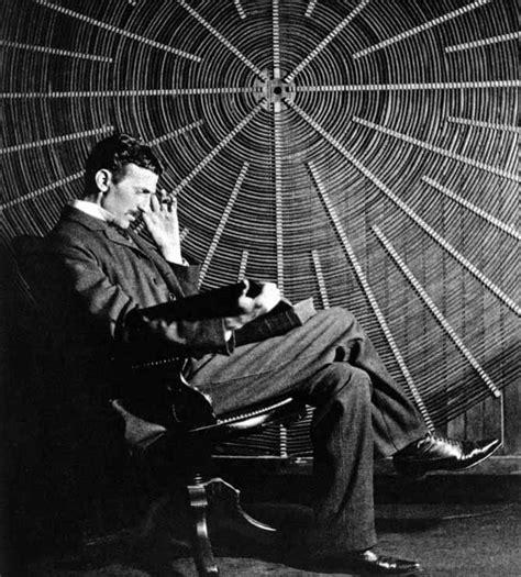 Tesla Reading Nikola Tesla Reading Serbian Lineage Pride Pride