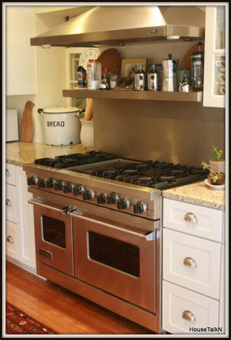 Stove Shelf by Housetalkn Shelf Stove Kitchens